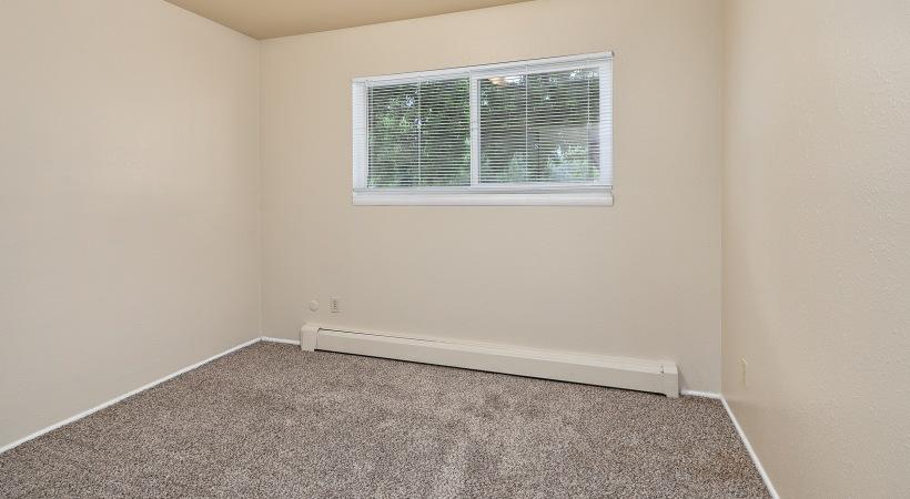 Two Bedroom, One Bathroom - Guest Bedroom